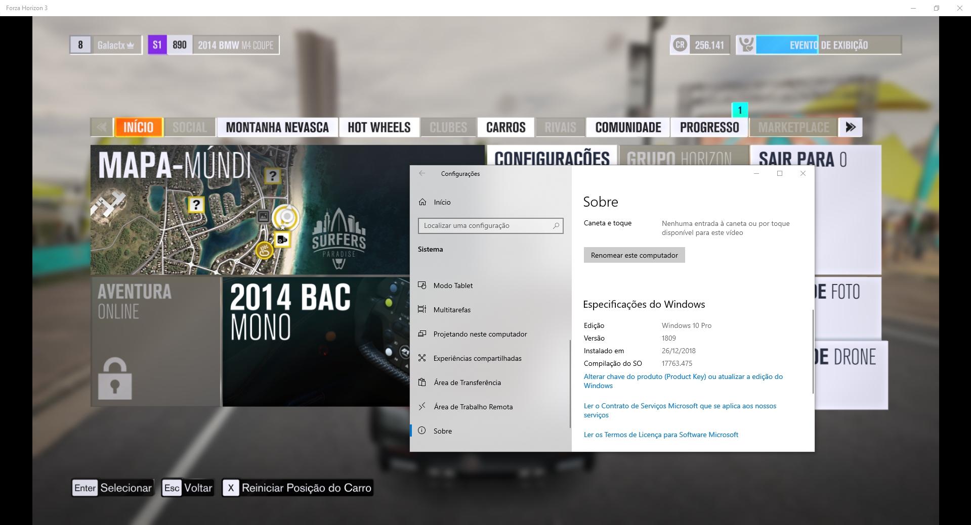 Forza Horizon 3 Crack Status | CrackWatch