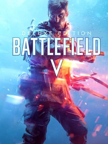 Battlefield V Crack Status | CrackWatch