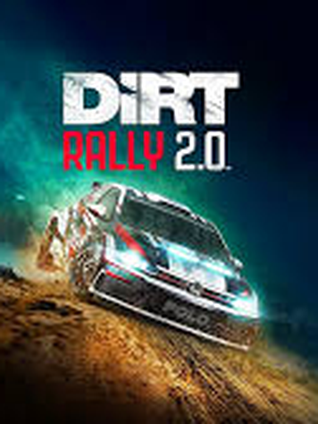 DiRT Rally 2 0 Crack Status | CrackWatch