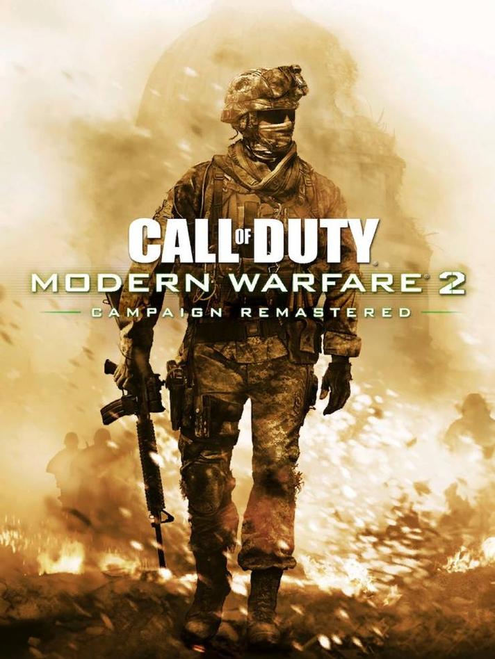 Call Of Duty Modern Warfare 2 Remastered Crack Status Crackwatch