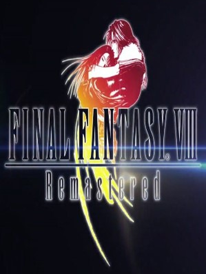 Final Fantasy VIII Remastered Crack Status | CrackWatch