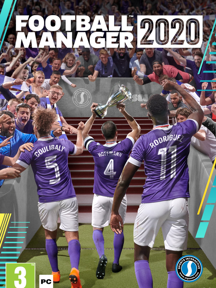 Football Manager 2020 Crack Status Crackwatch
