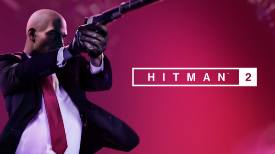HITMAN 2 Crack Status | CrackWatch