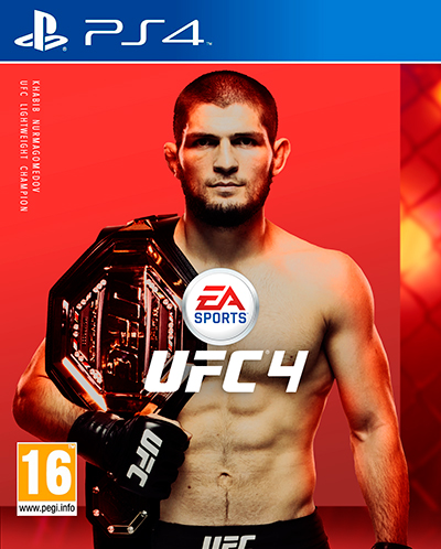 UFC 4 - It will be realeased on PC?   CrackWatch Ufc Undisputed 3 Ps3 Rom