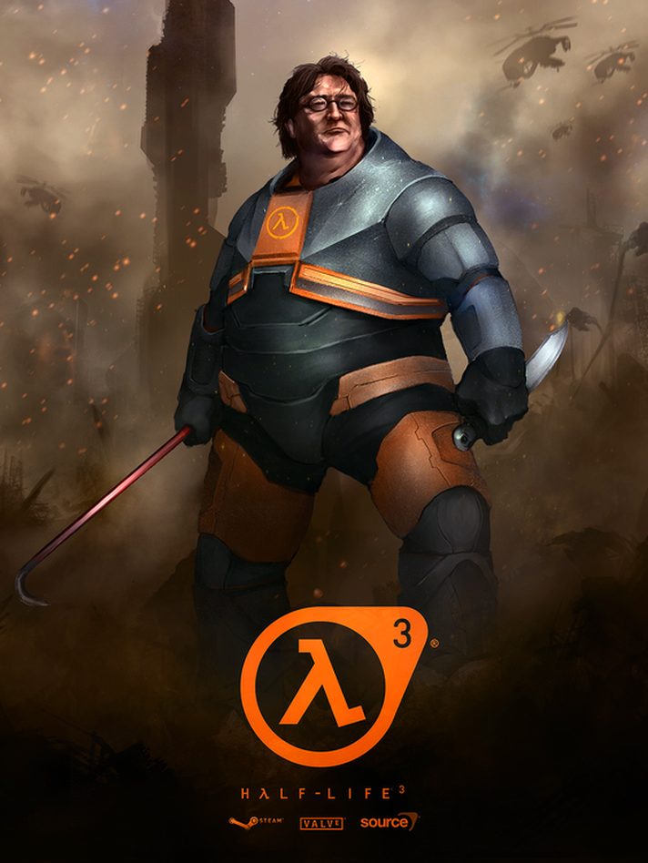 Half Life 3 Crack Status   CrackWatch
