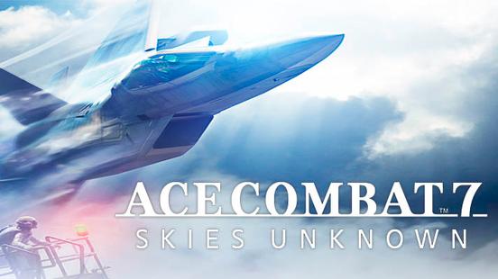 Ace Combat 7 Crack Status | CrackWatch