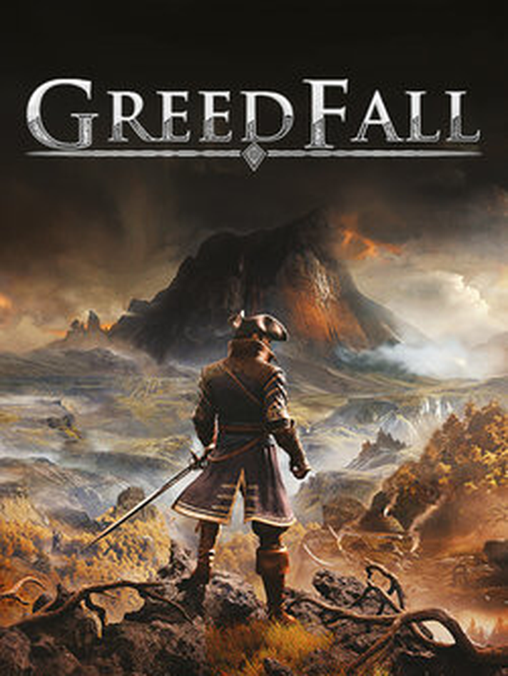 GreedFall Crack Status | CrackWatch
