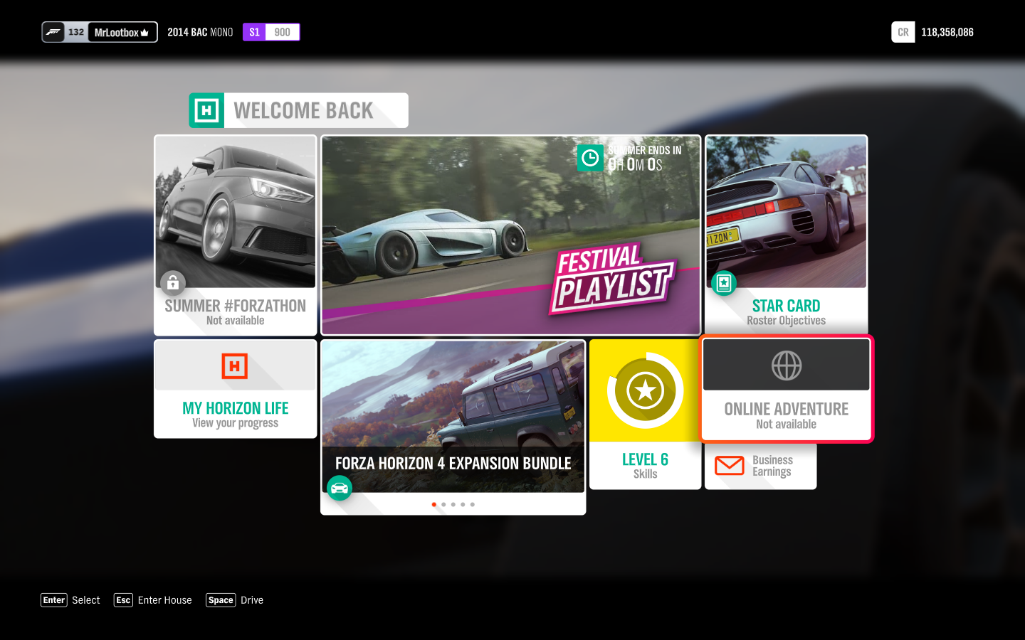 Forza Horizon 4 Crack Status | CrackWatch