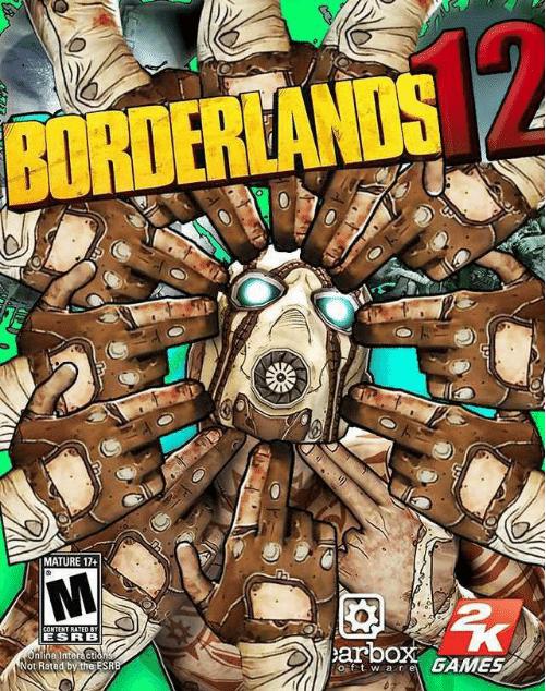Borderlands 3 Crack Status | CrackWatch