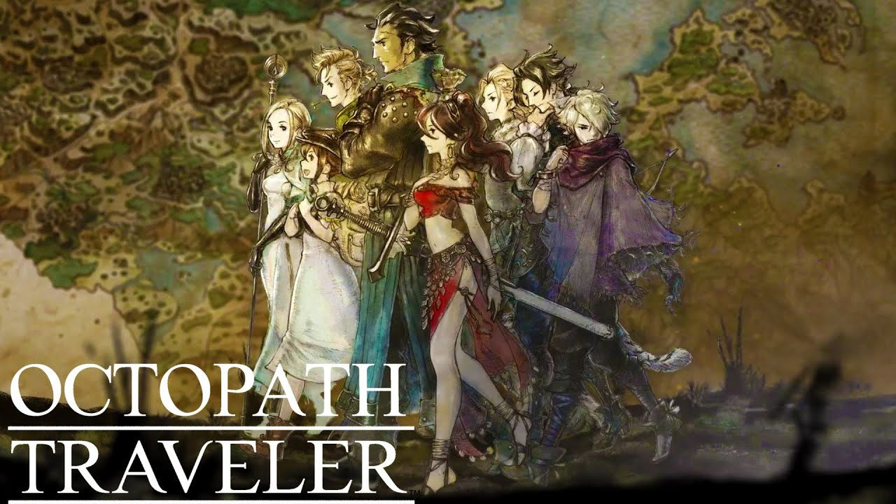 Octopath Traveler Crack Status | CrackWatch