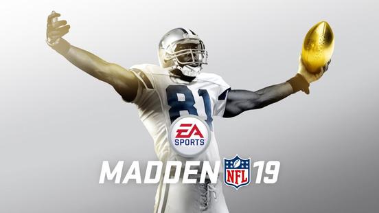 Madden NFL 19 Crack Status | CrackWatch
