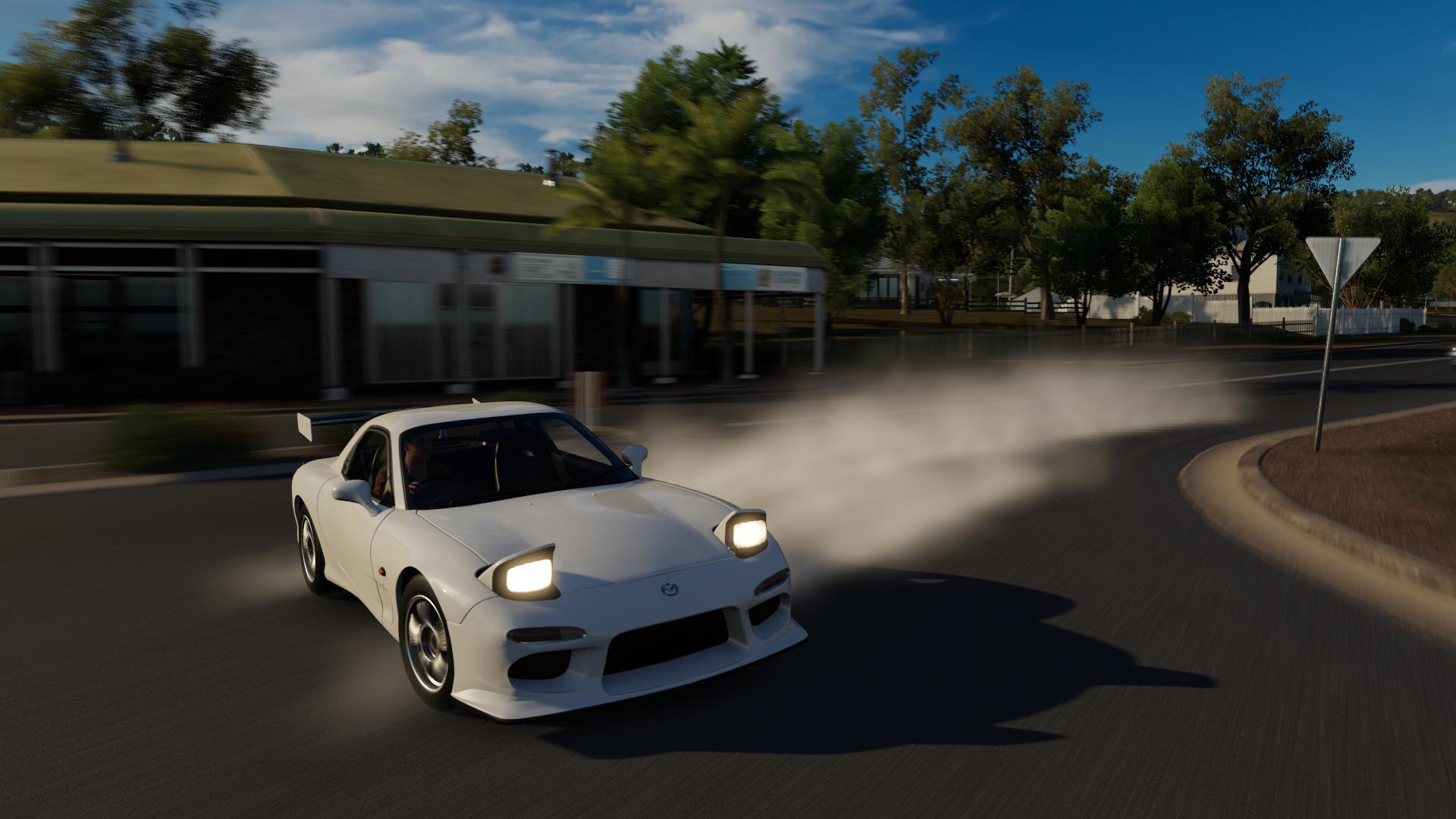 Forza Horizon 4 Crack Status | CrackWatch