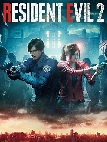 Resident Evil 2 Remake Crack Status | CrackWatch