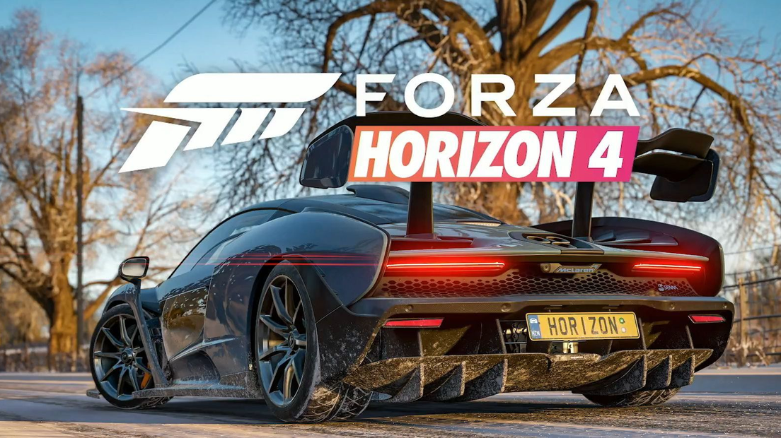 forza horizon 4 cracked