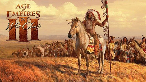 The Warchiefs Age of Empires 3 Expansion - Download for PC ...