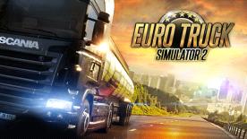 Euro Truck Simulator 2 Crack Status | CrackWatch