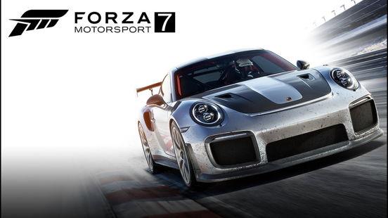 Forza Motorsport 7 Crack Status | CrackWatch