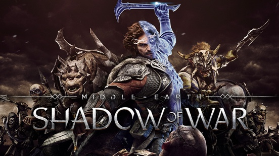 middle earth shadow of war cracked