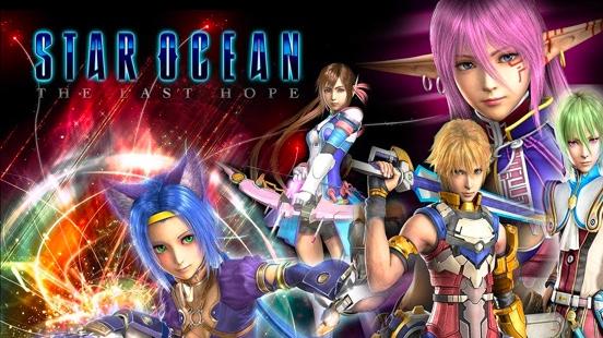 Star Ocean: The Last Hope Crack Status | CrackWatch