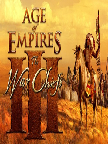 Free Download Age Of Empires 3 PC Game Full Version ISO