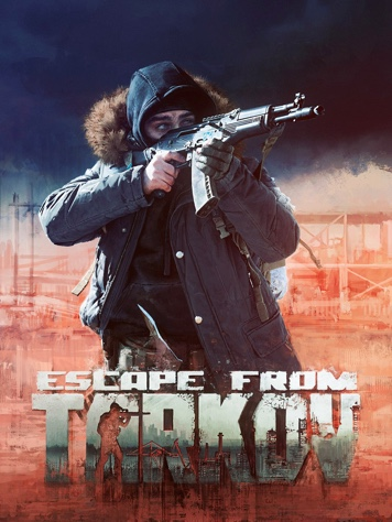 Escape from Tarkov Crack Status | CrackWatch
