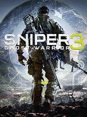 Sniper: Ghost Warrior 3 Crack Status | CrackWatch